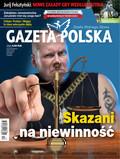 Gazeta Polska - 2018-03-21