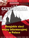 Gazeta Polska - 2018-05-23