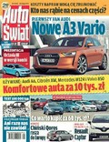 Auto Świat - 2013-02-26
