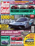 Auto Świat - 2017-09-18