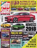 Auto Świat - 2017-12-18
