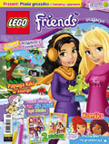 Lego Friends - 2016-02-09