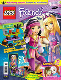 Lego Friends - 2016-10-27