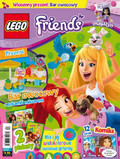 Lego Friends - 2017-05-23