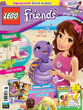 Lego Friends - 2017-06-21