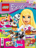 Lego Friends - 2017-10-18