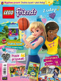 Lego Friends - 2018-01-17