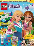 Lego Friends - 2018-04-13