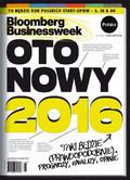 Bloomberg Businessweek Polska - 2016-01-04