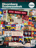 Bloomberg Businessweek Polska - 2016-12-05