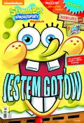 SpongeBob Kanciastoporty magazyn - 2014-11-05