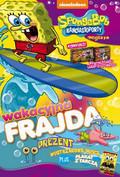 SpongeBob Kanciastoporty magazyn - 2015-07-23