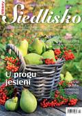 Siedlisko - 2016-08-23
