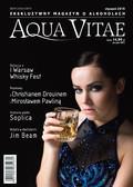 Aqua Vitae. Ekskluzywny Magazyn o Alkoholach - 2014-11-26