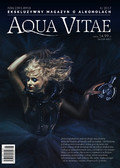 Aqua Vitae. Ekskluzywny Magazyn o Alkoholach - 2018-01-05