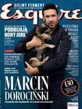 Esquire - 2016-10-27