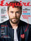 Esquire - 2017-11-14