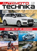 Auto Moto Technika - 2016-01-09