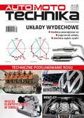 Auto Moto Technika - 2016-04-03