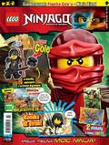 Lego Ninjago - 2017-03-24