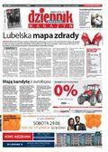 Dziennik Wschodni - 2015-08-28
