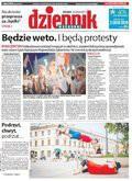 Dziennik Wschodni - 2017-07-25