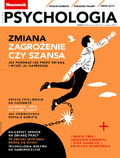Newsweek Extra Psychologia - 2015-10-18