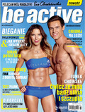 Be Active - 2015-08-11