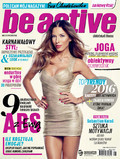 Be Active - 2015-12-07