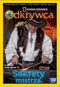National Geographic Odkrywca - 2014-12-12