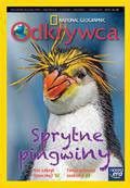 National Geographic Odkrywca - 2015-01-12