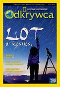 National Geographic Odkrywca - 2015-09-12