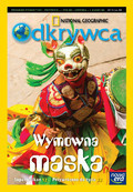 National Geographic Odkrywca - 2016-01-12
