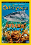National Geographic Odkrywca - 2016-04-12