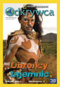 National Geographic Odkrywca - 2016-08-12