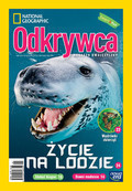 National Geographic Odkrywca - 2017-02-28