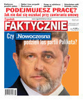 Tygodnik Faktycznie - 2017-04-21