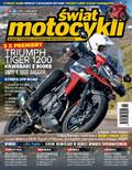 Świat Motocykli - 2018-01-13