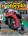 Świat Motocykli - 2018-03-14