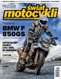 Świat Motocykli - 2018-04-12