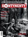 Kontynenty - 2016-02-14