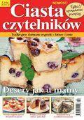 Ciasta Czytelników - 2012-09-22