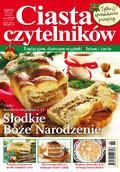 Ciasta Czytelników - 2013-11-06