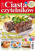 Ciasta Czytelników - 2014-03-15