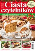 Ciasta Czytelników - 2014-11-28