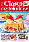 Ciasta Czytelników - 2015-06-05