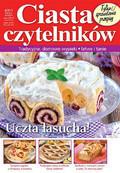 Ciasta Czytelników - 2015-08-07
