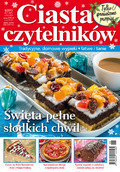 Ciasta Czytelników - 2015-12-01