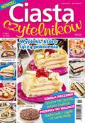 Ciasta Czytelników - 2016-10-06
