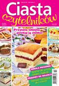 Ciasta Czytelników - 2017-03-29